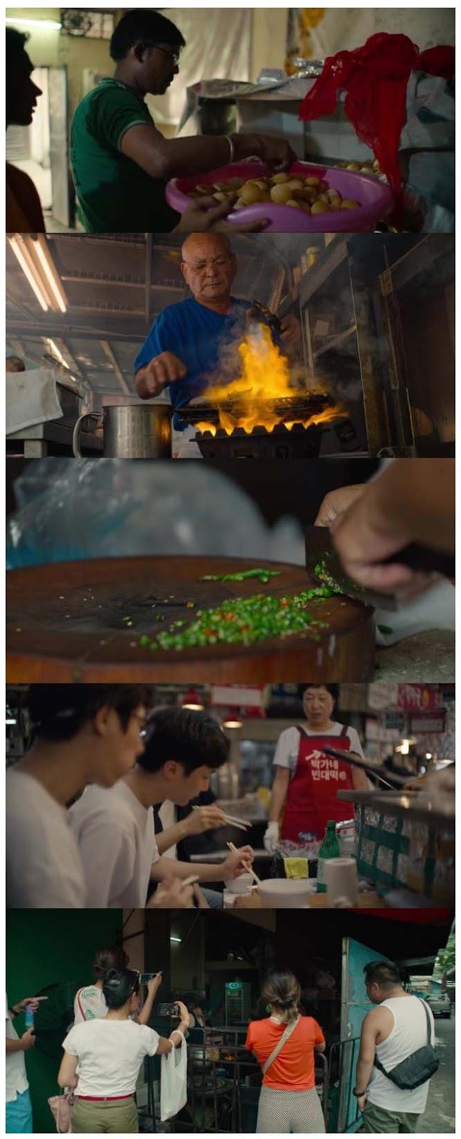 Street Food {Season 1} [Hindi-English] [Netflix Series] 480p WEB-DL 850MB Desirehub