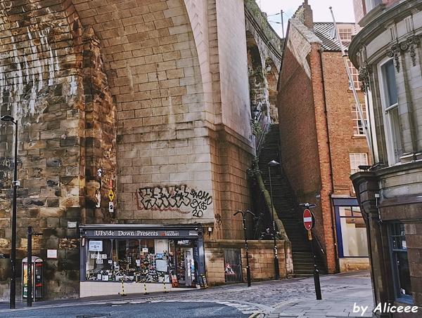 Castel-Newcastle-impresii-atractie-turistica