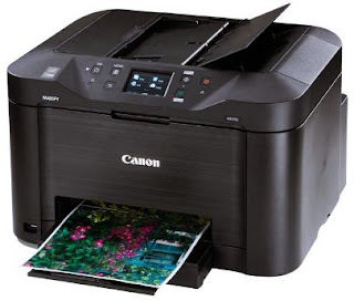 Canon MAXIFY MB5060 Driver Software & Setup Downloads