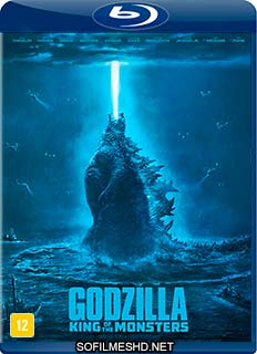Baixar Godzilla II: Rei dos Monstros Dublado Torrent