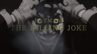 Anteprima per Batman: The Killing Joke