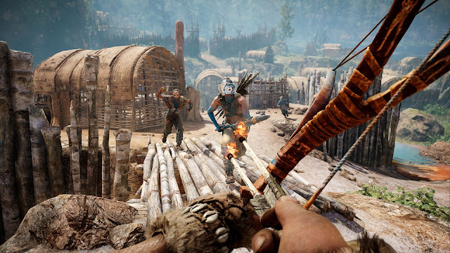 Far Cry Primal Full Version Free Download