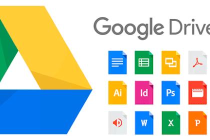 Cara Mengatasi Limit Google Drive Dengan Mudah Terbaru