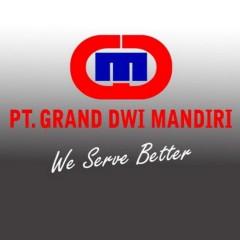 Lowongan Kerja Sales (Palembang) di PT. Grand Dwi Mandiri