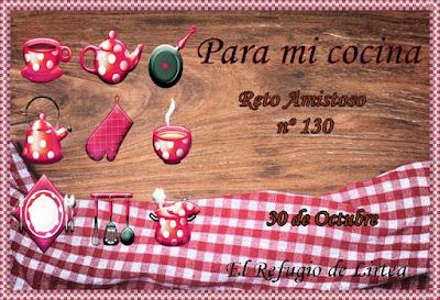 RETO AMISTOSO 130