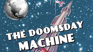 Película Doomsday Machine (Escape del planeta Tierra) Online
