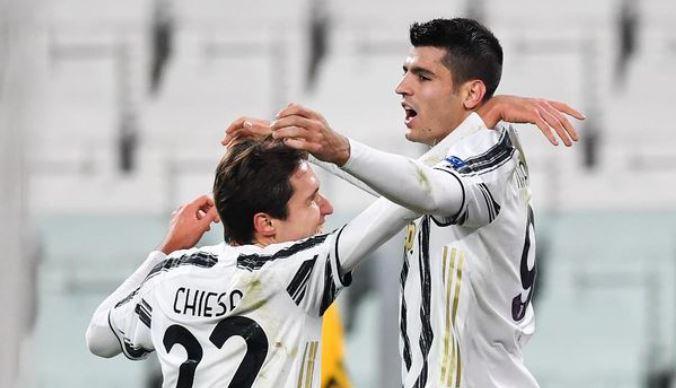 Juventus vs Ferencváros 2–1 Highlights Liga Champions