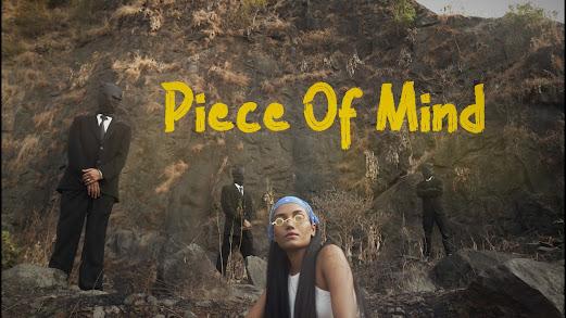 PIECE OF MIND SONG LYRICS | Dee MC ft. MC Altaf | Dee=MC² Lyrics Planet
