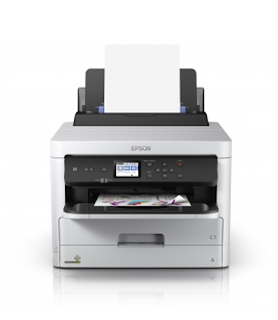 Epson WorkForce Pro WF-C5290DW Drivers Download