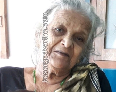 News, Kerala, Obituary, Mallam Ammangod Theresa Rodriguez passes away