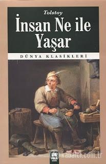 Tolstoy - Kitap Tanıtımı