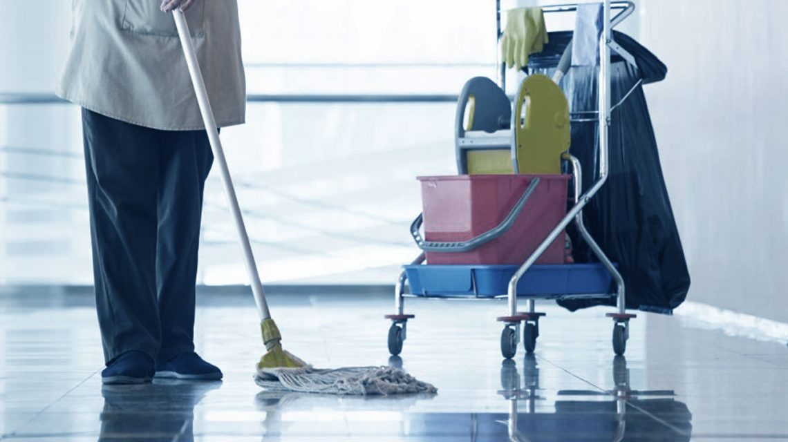 Maid Service Portland Offers Good Quality Cleaning Services