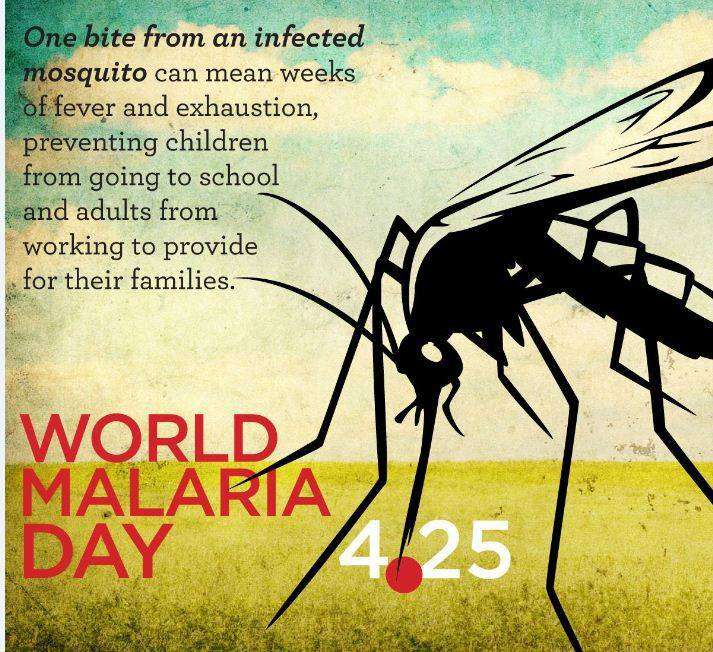 World Malaria Day Wishes