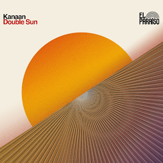 Kanaan-Double-Sun-El-Paraiso-Records-april-2020