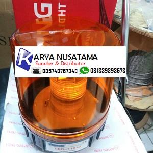 Jual Lampu Multi LED Strobo 12V DC, 24V DC 6Inch di Sumatera