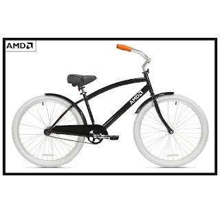 AMD Cruiser Bikes