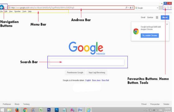 Pengertian Web Browser beserta Contohnya