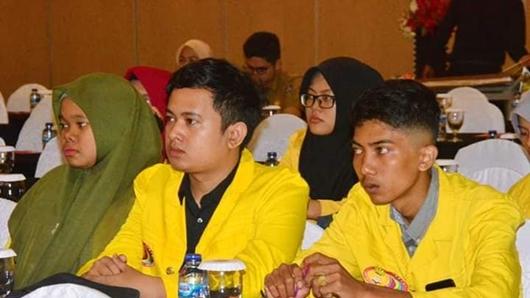 Forum Litbang Daerah Kota Padang, Bahas Tantangan dan Masalah Dunia Usaha