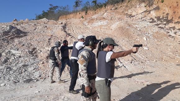 """Em abril, Batalha, Delmiro Gouveia e Santana do Ipanema recebem o Programa """"Polícia Capacitada"""""""