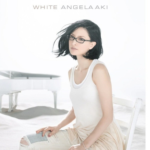 Angela Aki - WHITE [FLAC   MP3 320 / CD]