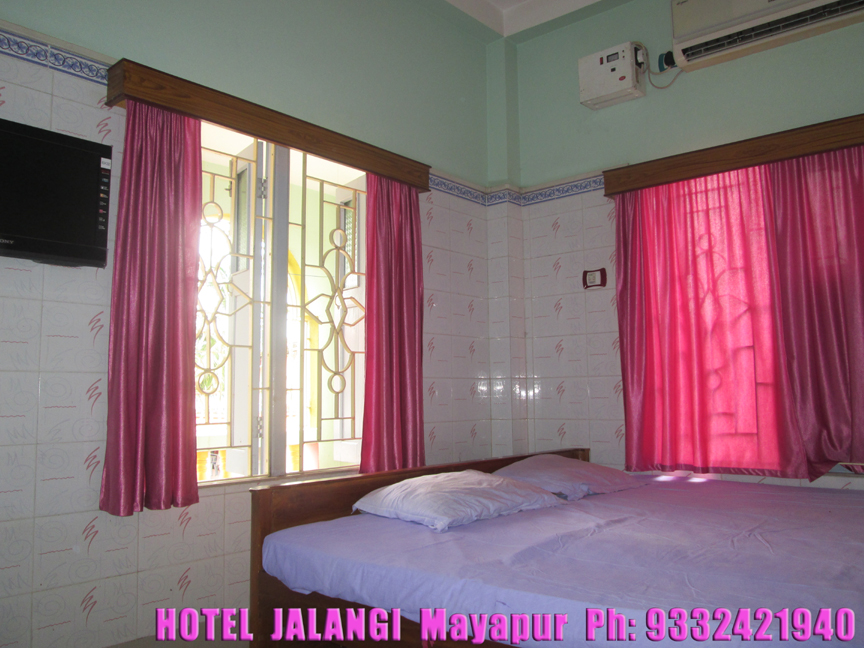 HOTEL JALANGI : Mayapur