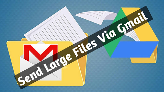 here's how to send large files on Android