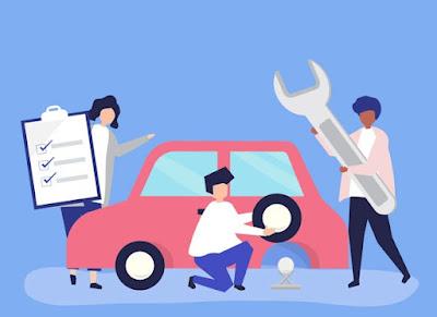 jenis asuransi kendaraan