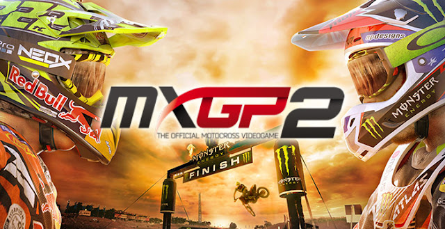 MXGP2 The Official Motocross Video Game Review