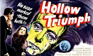 Película La cicatriz - Hollow Triumph Online