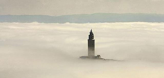 Faro The Hercules Spain