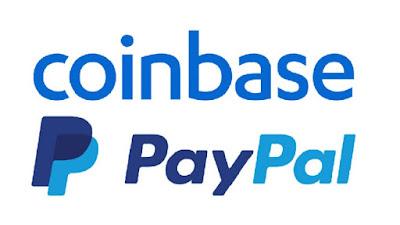 Американские пользователи PayPal получили возможность покупать криптовалюты через Coinbase