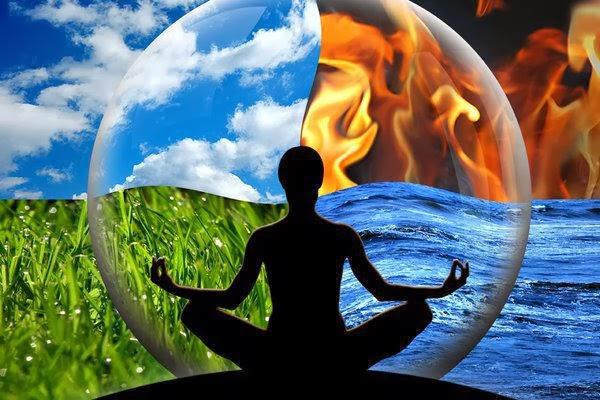 Resultado de imagem para 4 elementos da natureza