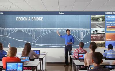 Guru Gaptek, Guru Melek Teknologi