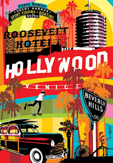 Hollywood Art