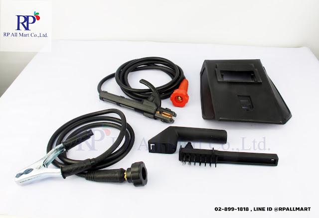 จำหน่าย ตู้เชื่อมไฟฟ้า 200 แอมป์ อินเวอร์เตอร์ ใช้งานดี รับประกัน