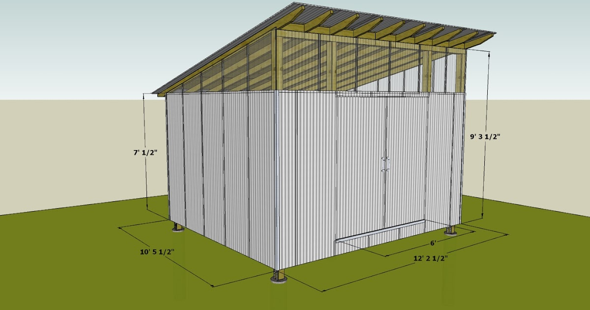 Rapo More Build A Shed Floor Boards