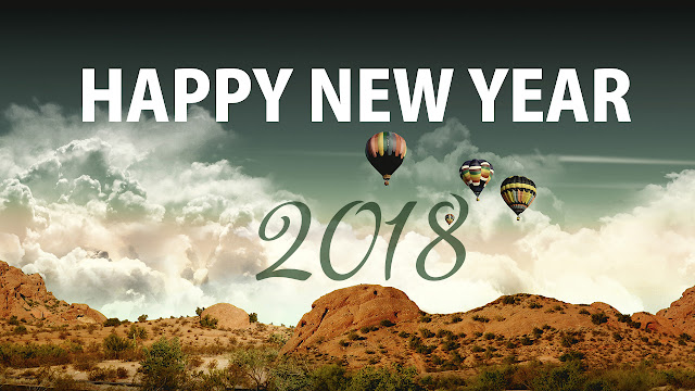 happy new year 2018 meme