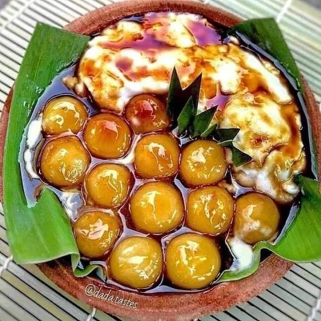 Bubur Candil Sumbum @dada.taste