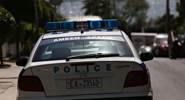 Στα χέρια της αστυνομίας ο μαθητής που μαχαίρωσε 15χρονο σε σχολείο της Αμαλιάδας