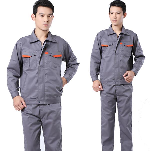 Đồng phục bảo hộ cao cấp