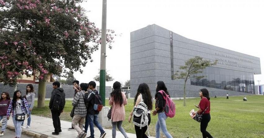 MINEDU transferirá S/. 113 millones a 26 universidades públicas (D. S. N° 133-2019-EF) www.minedu.gob.pe