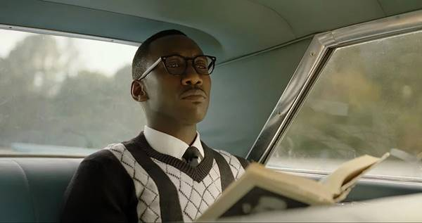Review dan Sinopsis Film Green book