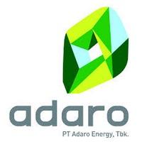 Logo PT Adaro Energy