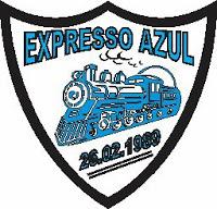 Expresso Azul de Viamão