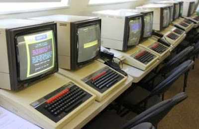 BBC Microcomputers