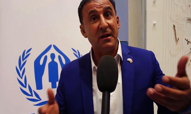 مصطفى عبد الكبير: كل التونسيين في ليبيا عالقون