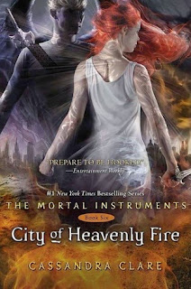 City of Heavenly Fire by Cassandra Clare (ePub | Pdf)