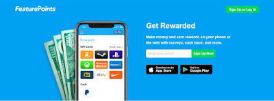 money earning apps