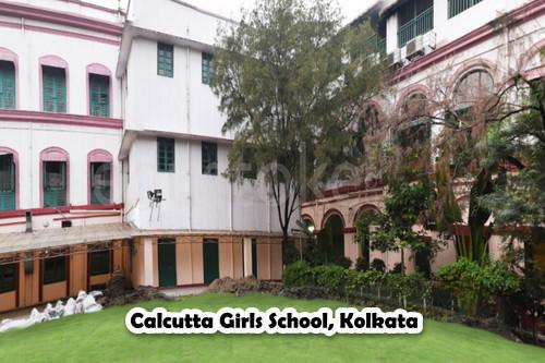 Calcutta Girls School, Kolkata