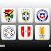 Historia de los equipos Sudamericanos en Mundiales